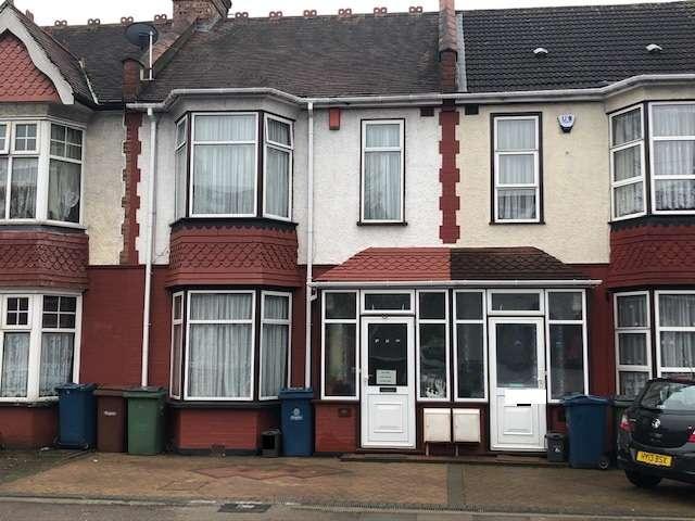 3 Bedrooms Terraced House for sale in Wealdstone, HA3