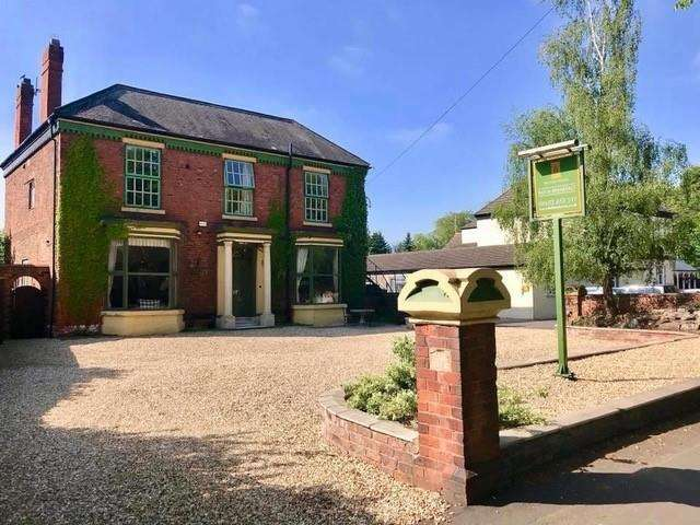12 Bedrooms Detached House for sale in Wrawby Road, Brigg