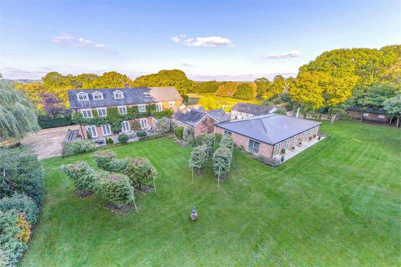 9 Bedrooms Detached House for sale in Arrowsmith Road, WIMBORNE, BH21