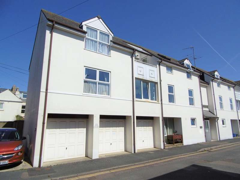 2 Bedrooms Flat for sale in Fulton House, Seaton