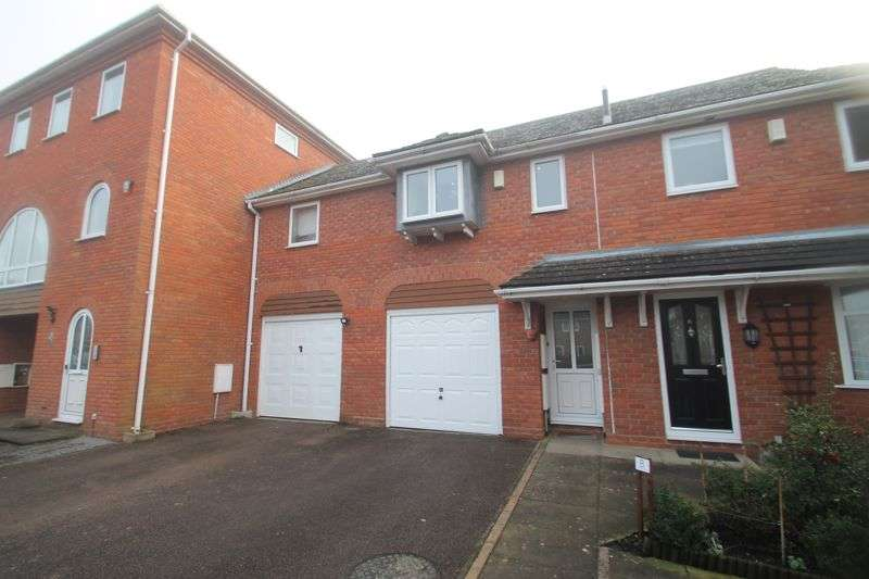 1 Bedroom Property for sale in Wallace Mews, Eaton Bray, Bedfordshire