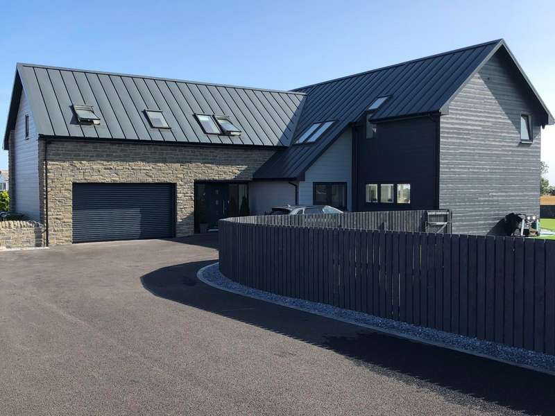 5 Bedrooms Detached House for sale in New Barns of Craig, Barns of Craig, DD10