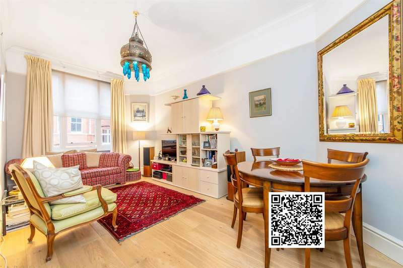 1 Bedroom Flat for sale in Westminster Palace Gardens, Artillery Row, Westminster, London SW1P