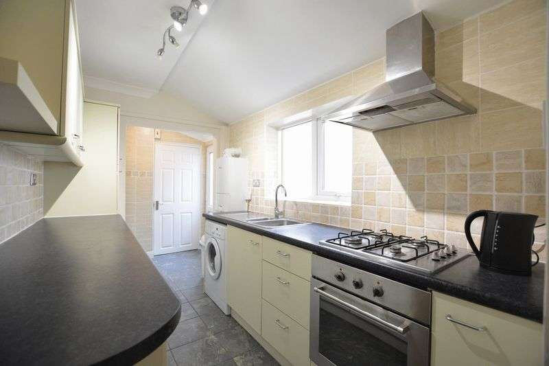 2 Bedrooms Property for sale in Penzance Street, Moor Row