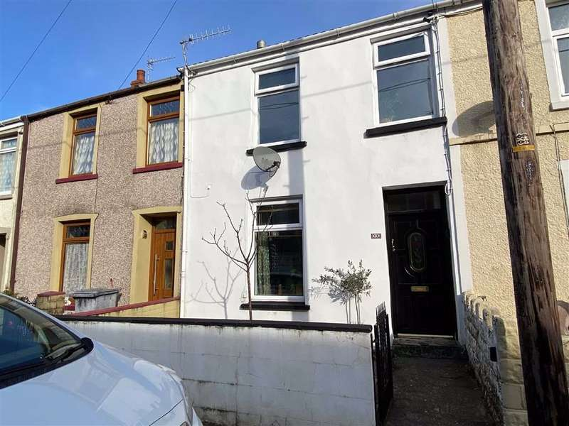 3 Bedrooms Terraced House for sale in Sunnybank Street, Aberdare, Mid Glamorgan