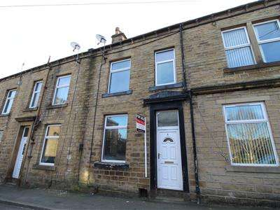 3 Bedrooms Terraced House for sale in Frances Street, Elland