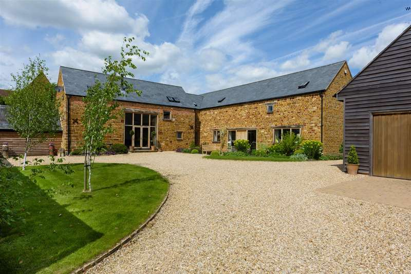4 Bedrooms Property for sale in Main Street, Lyddington