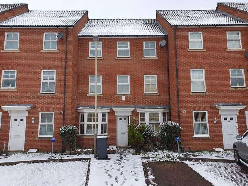 6 Bedrooms Property for sale in Larchmont Road, Leicester