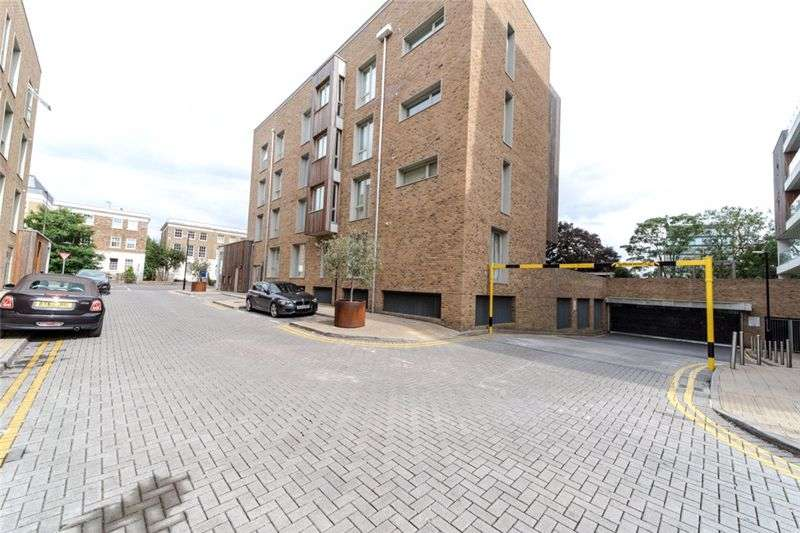 2 Bedrooms Property for sale in Kidwells Close, Maidenhead