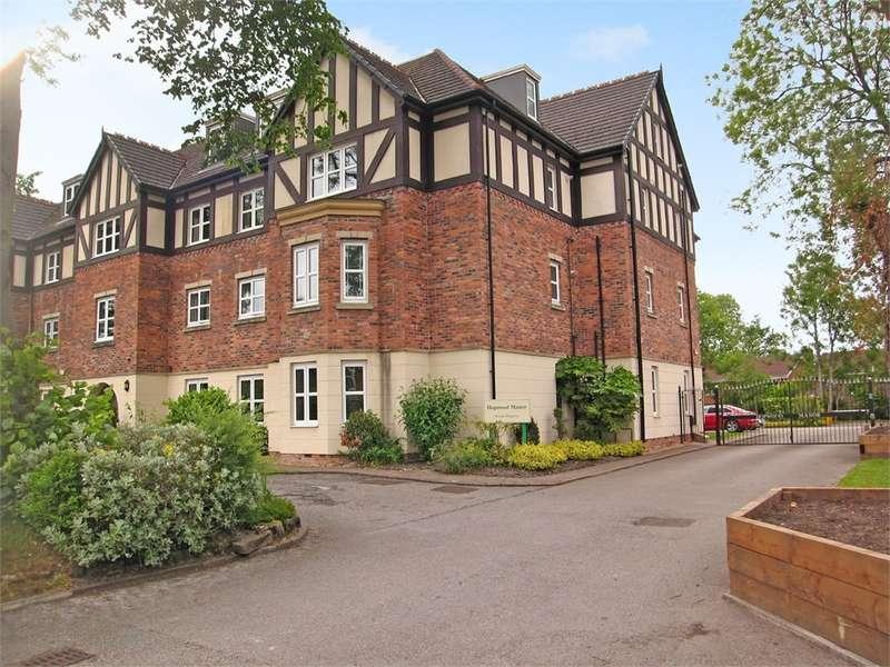 2 Bedrooms Flat for sale in Hopwood Manor, 126-128 Manchester Road, HEYWOOD, Lancashire