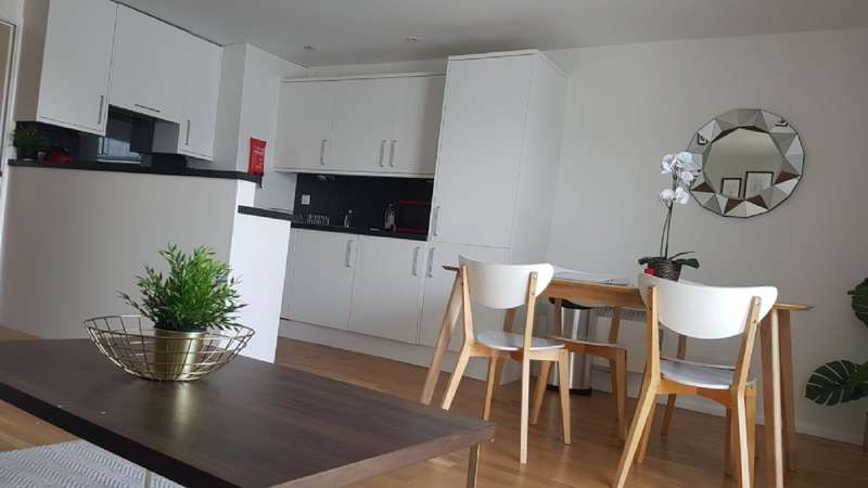 2 Bedrooms Flat for sale in Chalton Street, Euston, London NW1