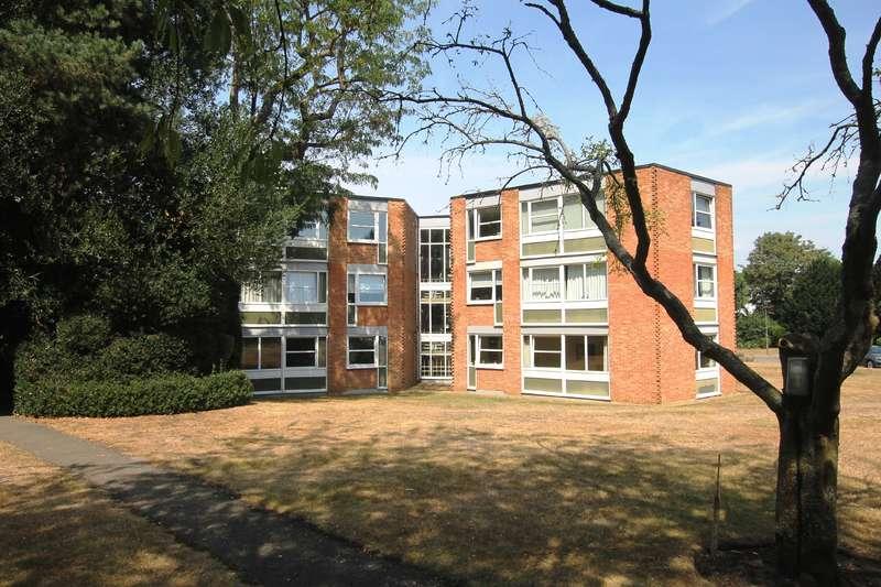 2 Bedrooms Apartment Flat for rent in Heathside, Weybridge