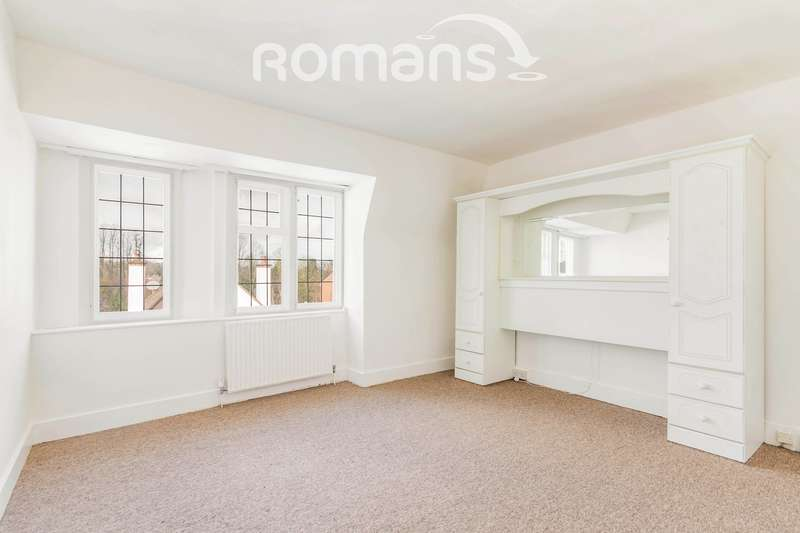 3 Bedrooms Apartment Flat for rent in Broomhall Buildings, Sunningdale