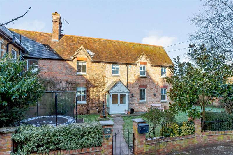 4 Bedrooms Cottage House for sale in Manor Road, Bishops Itchington, Southam, Warwickshire