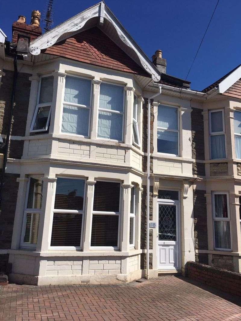 1 Bedroom Property for rent in Salisbury Road, Bristol