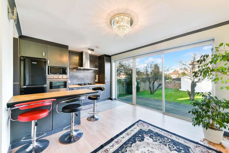 4 Bedrooms House for sale in Witton Avenue East, Greenford