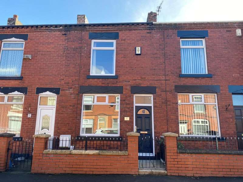 3 Bedrooms Terraced House for sale in Fair Street, Bolton, Greater Manchester, BL3
