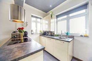 2 Bedrooms Flat for sale in North Street, Carshalton