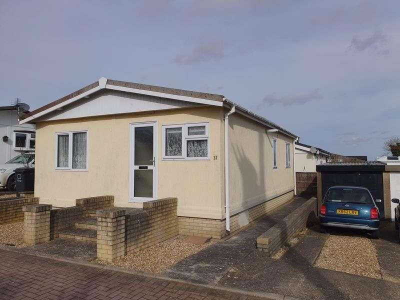 2 Bedrooms Property for sale in Kingsmead Park, Swinhope