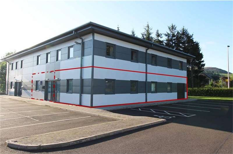 10 Bedrooms Commercial Property for sale in Elm Court, Cavalry Park, Peebles, Peebleshire, Scottish Borders