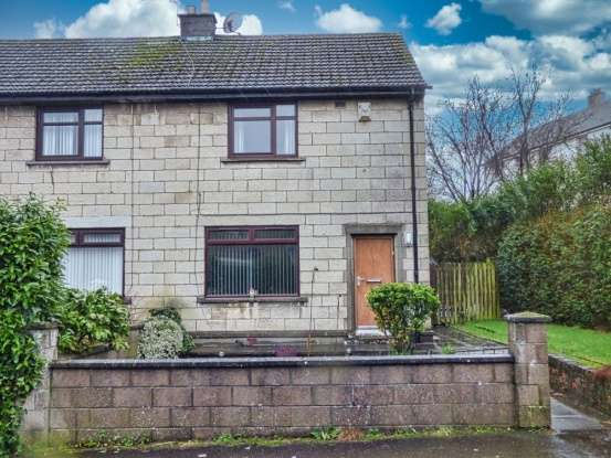 Semi Detached House for sale in Ballantrae Place, Dundee, Angus, DD4 8QG