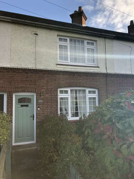 3 Bedrooms Terraced House for sale in St. Neots Road, Sandy, Bedfordshire, SG19