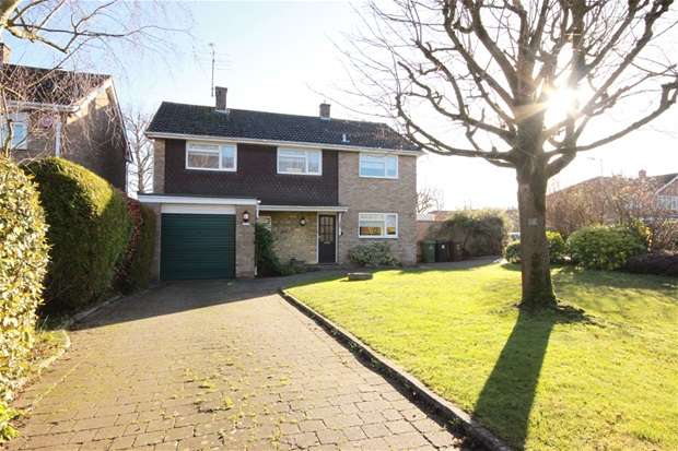 4 Bedrooms House for sale in Yeomans Avenue, Harpenden