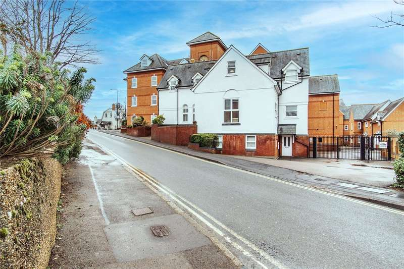 1 Bedroom Apartment Flat for sale in Stansted