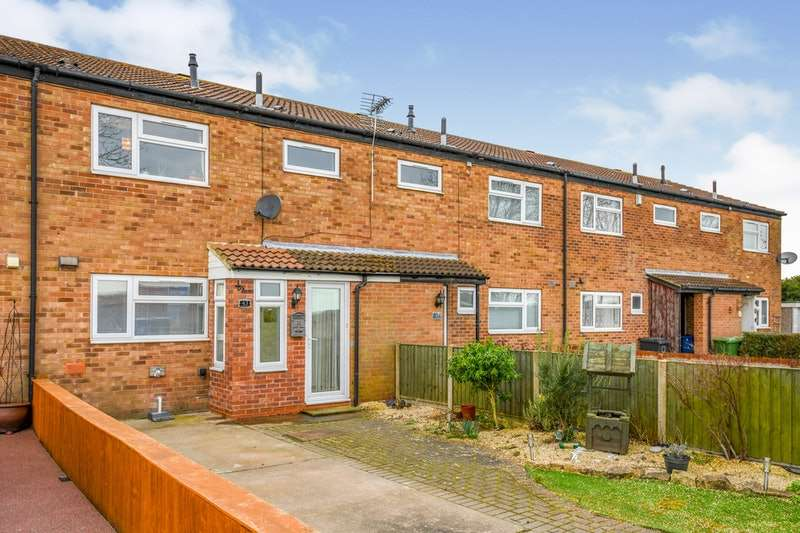 3 Bedrooms Terraced House for sale in Prebend Lane, Lincoln, Lincolnshire, LN2