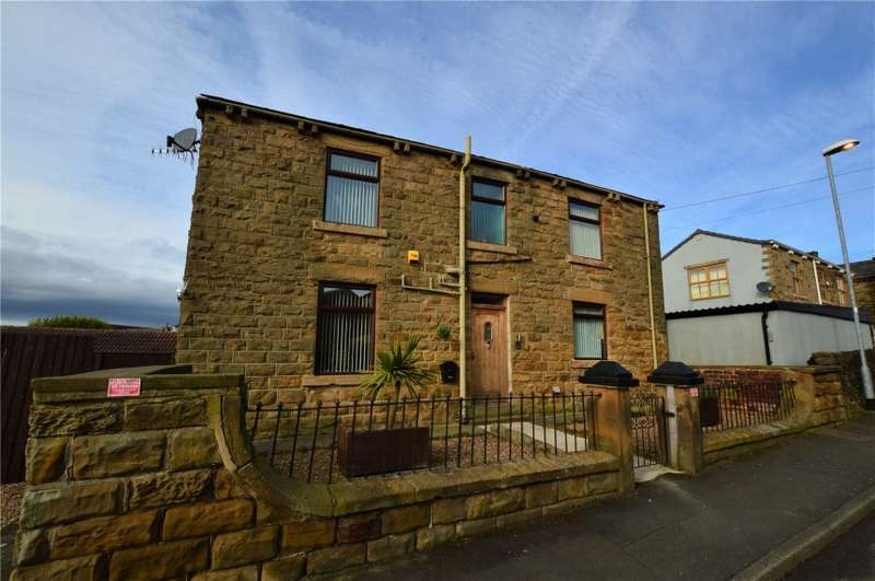 3 Bedrooms Detached House for sale in 42 Batley Road, Tingley, Wakefield, West Yorkshire