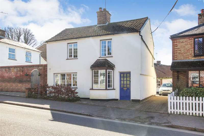 3 Bedrooms Detached House for sale in Birds Hill, Heath and Reach