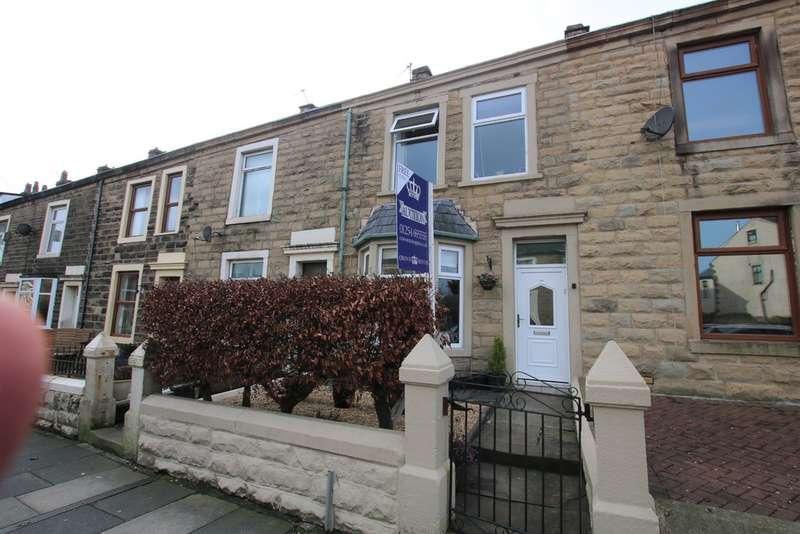 3 Bedrooms Terraced House for sale in Blackburn Road, Great Harwood, Blackburn