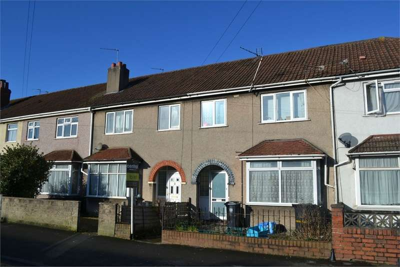 6 Bedrooms Terraced House for rent in Filton Avenue, Bristol