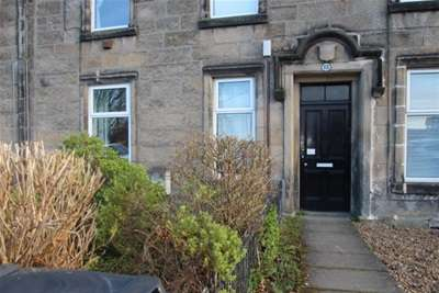 2 Bedrooms Flat for rent in Union Street, Stirling