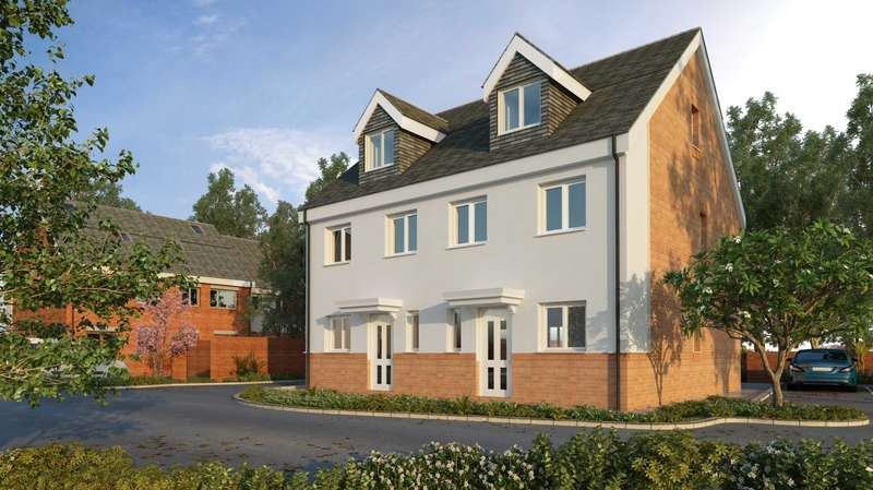 4 Bedrooms House for sale in 3/4 BED at Savoy Close, Adeyfield