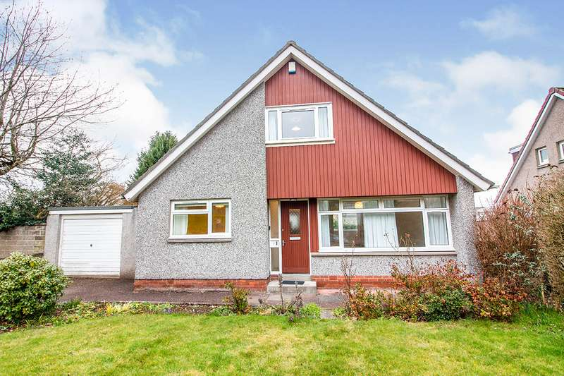 3 Bedrooms Detached House for sale in Ericht Road, Wormit, Newport-on-Tay, Fife, DD6
