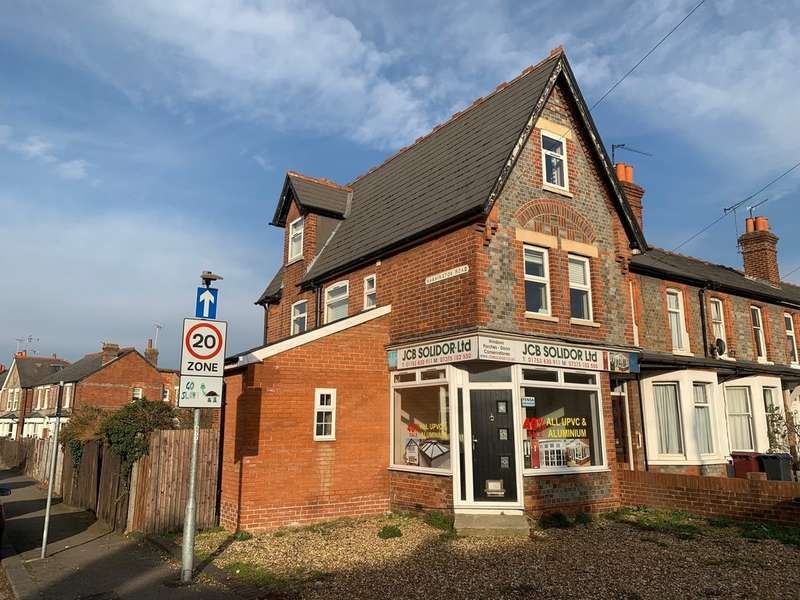 4 Bedrooms Mixed Use Commercial for sale in 230 Gosbrook Road