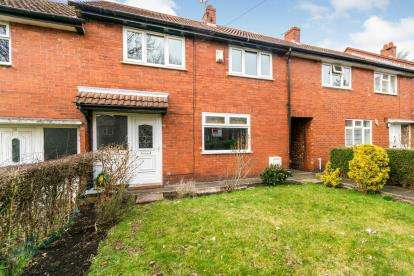 3 Bedrooms Semi Detached House for sale in Derby Road, Ashton-Under-Lyne, Tameside, Greater Manchester