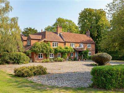 5 Bedrooms House for sale in Rye Grove, Windlesham