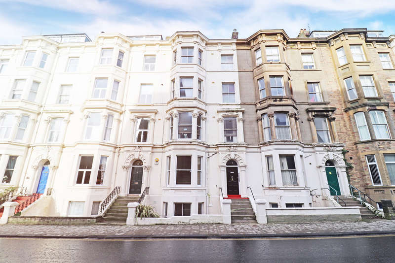 9 Bedrooms Block Of Apartments Flat for sale in Albion Road, Scarborough, YO11