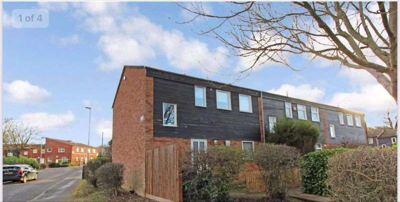 3 Bedrooms Property for sale in Oronsay Road, Leicester