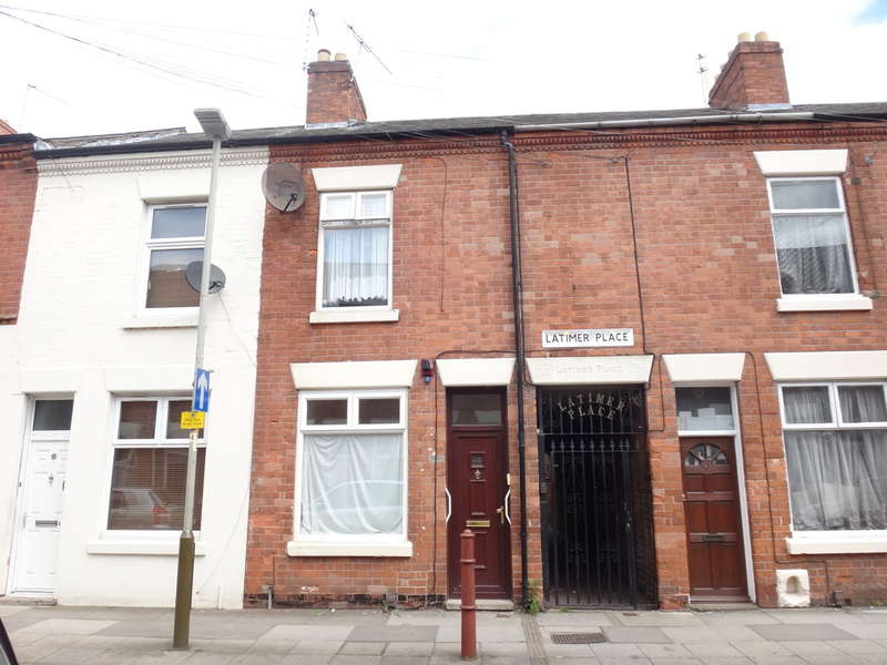 3 Bedrooms Terraced House for sale in Brandon Street , Belgrave, Leicester