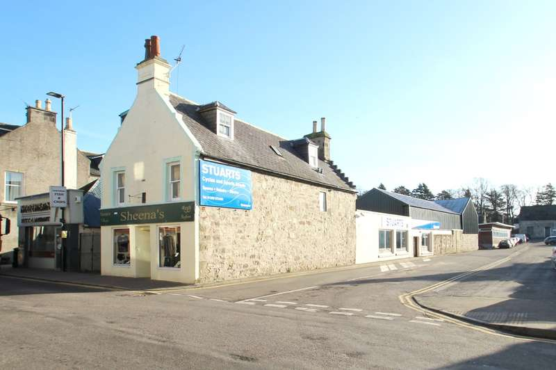 Property for sale in High Street, Forres, IV36