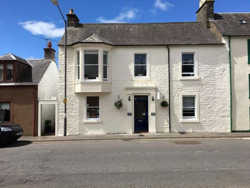 Guest House Commercial for sale in Academy Road, Moffat, DG10