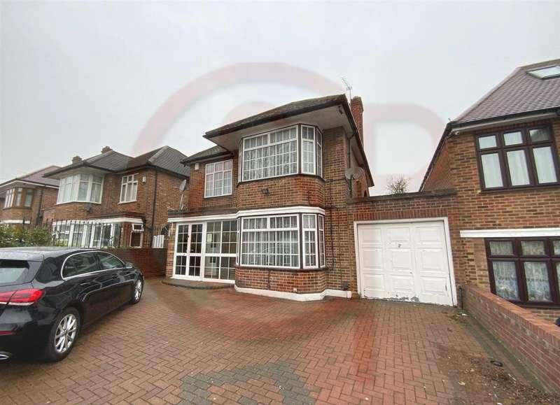 5 Bedrooms House for rent in Sudbury Court Drive, Harrow, HA1