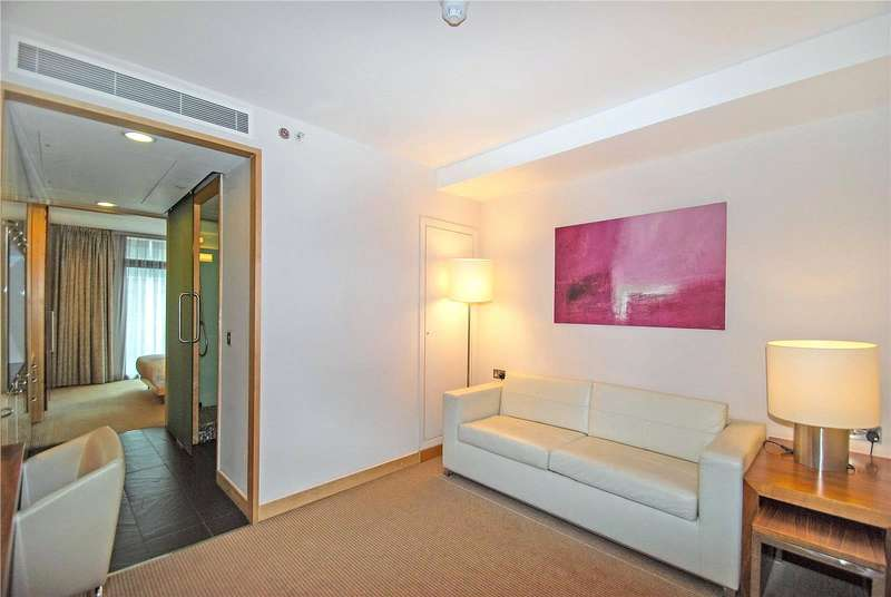 1 Bedroom Property for sale in