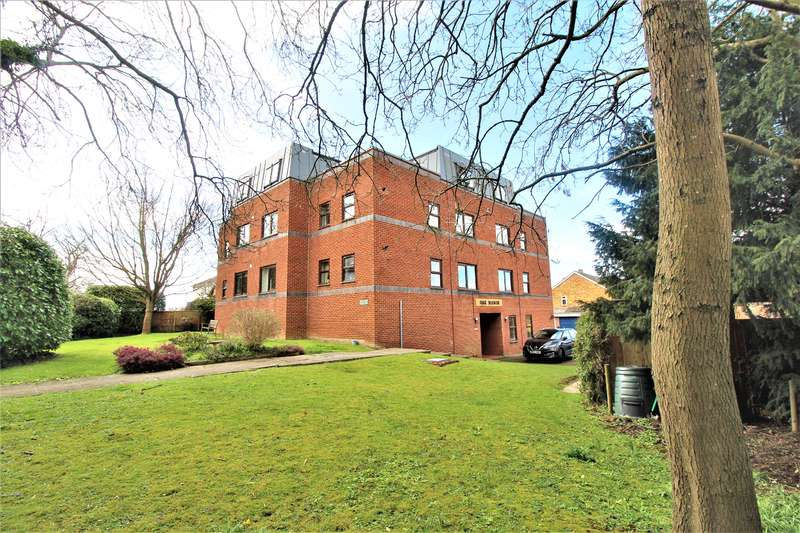 2 Bedrooms Apartment Flat for sale in HALES ROAD, GL52