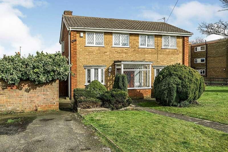 3 Bedrooms Semi Detached House for sale in Lovett Avenue, Oldbury, West Midlands, B69