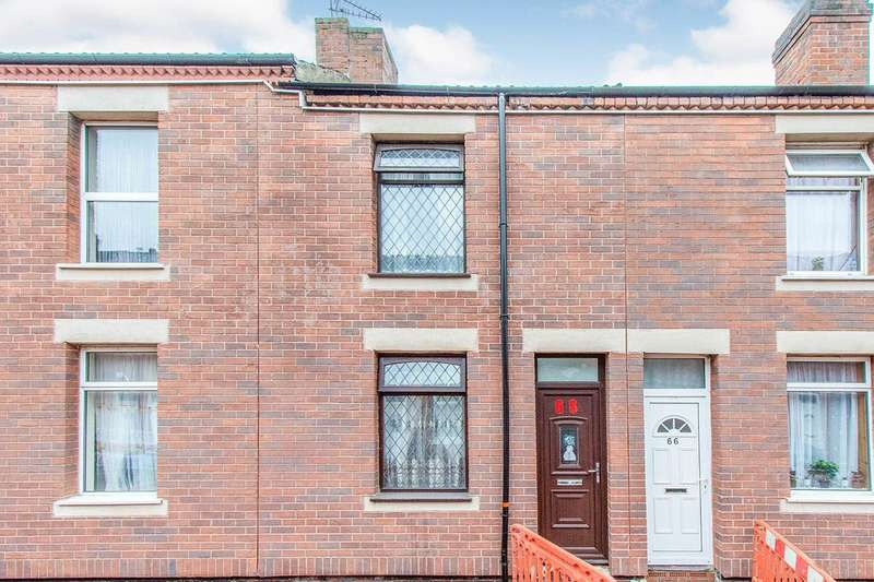 2 Bedrooms House for sale in Stoneclose Avenue, Hexthorpe, Doncaster, DN4