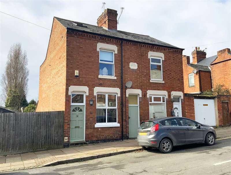3 Bedrooms Semi Detached House for sale in Lorne Road, Clarendon Park